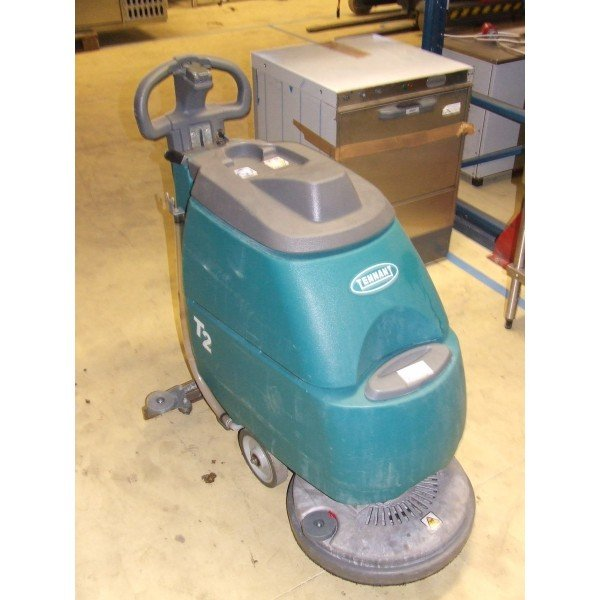 Tennant cleaning machine Cleaning machines